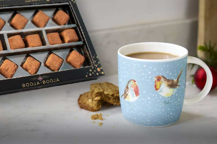 Shop our RSPB Christmas treats