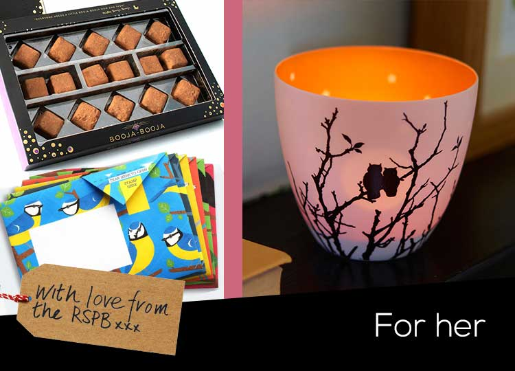 Christmas Presents Ideas For Gifts For Him Her Kids Rspb Shop