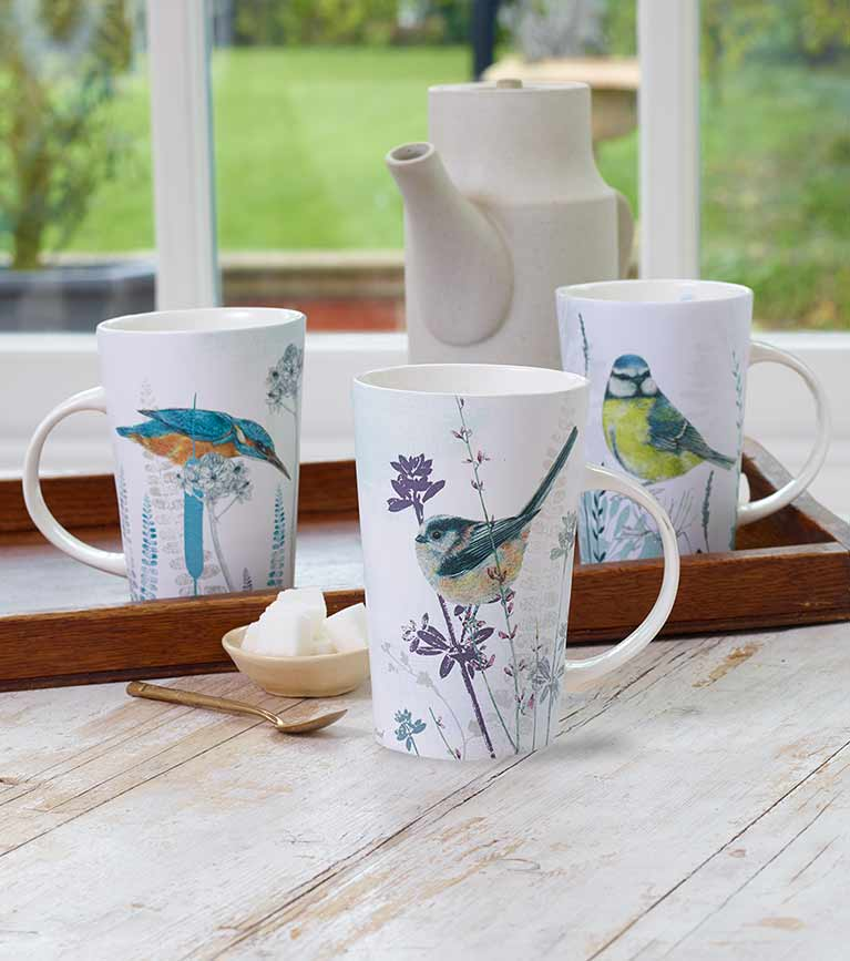 Shop RSPB Dawn till dusk collection