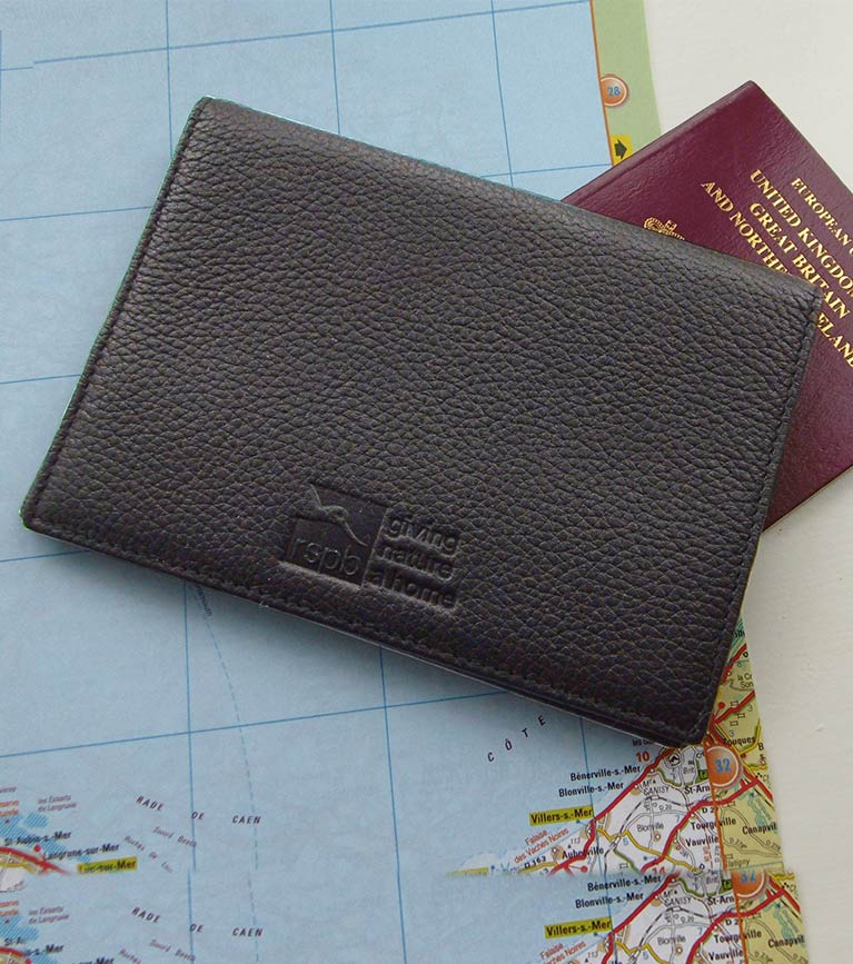 RSPB Travel Accessories