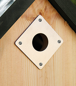 Nest Box Accessories