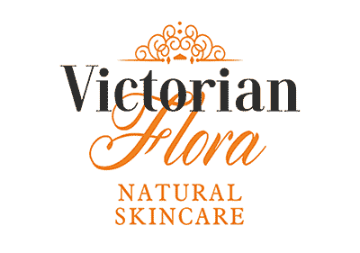 Ethical palm-oil-free toiletries from UK based RSPB shop - Victorian Flora logo
