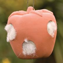Apple wool pot product photo