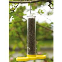 Goldfinch mini nyjer seed feeder product photo