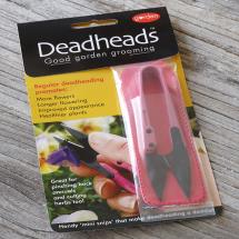 Dead heads pink product photo