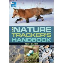 The Nature Tracker's Handbook product photo