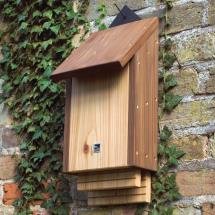RSPB Burford bat box product photo