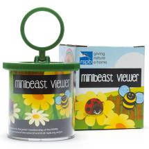 RSPB Minibeast viewer product photo