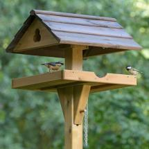 Adjus-table bird table product photo
