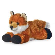 Mini flopsie fox product photo