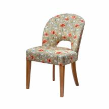 Stuart Jones RSPB Nicole chair, poppies product photo