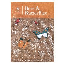 Bees & Butterflies Wildflower seeds product photo