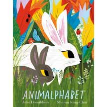 Animalphabet by Julia Donaldson, Sharon King-Chai product photo