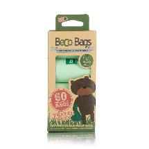 Beco Compostable poop bags product photo