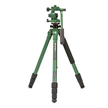Benro Wild 1 Aluminium Birding Tripod product photo