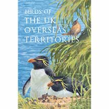 Birds of the UK Overseas Territories product photo