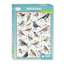 Birdsong 1000 piece jigsaw product photo