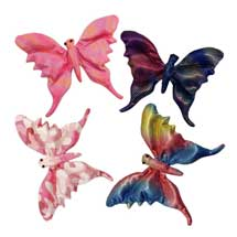 Butterfly sandimal product photo