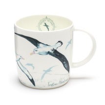 Albatross mug product photo