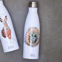 Re-usable bottle, Hedgehog product photo