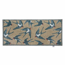 RSPB Swallows absorbent runner product photo