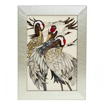 Moorcroft, Cranes on Parade product photo