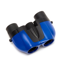 Puffin Jr children's binoculars, blue product photo