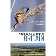 Where to Watch birds in Britain product photo