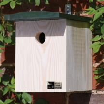 RSPB Classic Nestbox product photo