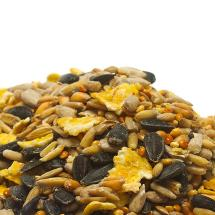 Table mix extra bird seed sack (12.75kg) product photo