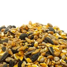 Table mix bird seed sack (12.75kg) product photo
