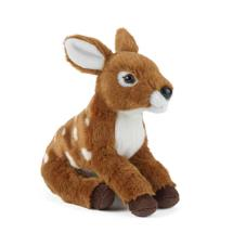 Deer plush soft toy product photo