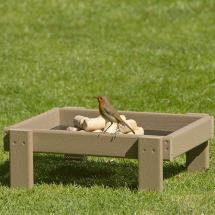 RSPB Woodlook ground table product photo