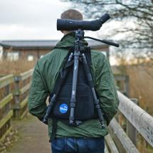 Viking tripod carrier product photo