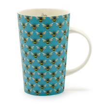 RSPB Bee latte mug product photo