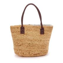 RSPB Coastal birds puffin basket bag product photo