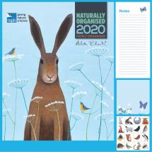 RSPB Family organiser 2020 product photo
