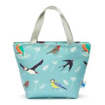 RSPB Free as a bird insulated lunch bag product photo