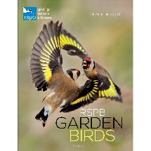 RSPB Garden birds by Marianne Taylor product photo