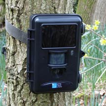 RSPB Nature camera product photo