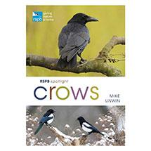 RSPB Spotlight Crows product photo