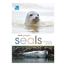 RSPB Spotlight Seals product photo