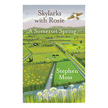 Skylarks with Rosie: A Somerset Spring product photo