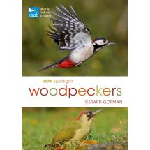 RSPB Spotlight Woodpeckers product photo