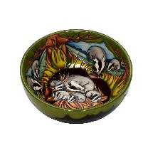 Moorcroft The Clan bowl product photo