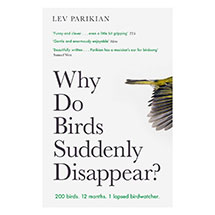 Why Do Birds Suddenly Disappear? product photo