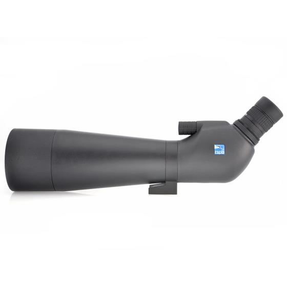 RSPB Avocet 80 scope, 20-60x eyepiece & case product photo Back View -  - additional image 2 L