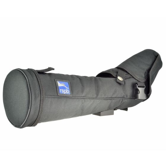 RSPB Avocet 80 scope, 20-60x eyepiece & case product photo Side View -  - additional image 3 L