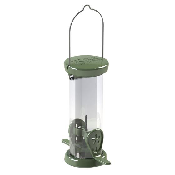 RSPB Ultimate Easy-clean® nyjer feeder, small product photo