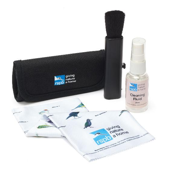 RSPB Optics cleaning kit product photo Default L